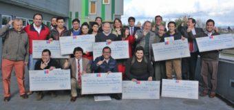 IND entregó recursos para ejecutar tres proyectos deportivos en la comuna
