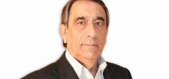 Presidente regional del Partido Comunista se postula a Diputado