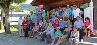 Sernatur Los Ríos abre últimos 80 cupos del año para que adultos mayores viajen por la región