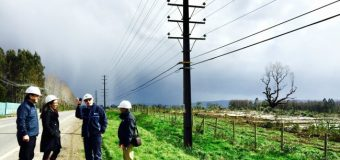 Clientes Socoepa en Panguipulli tendrán energía gratis por 3 meses