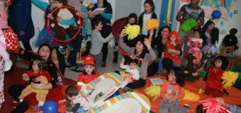 Primer jardín Infantil de Fundación Integra en Panguipulli celebra primer año de vida