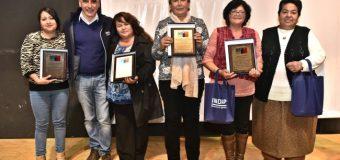 Gobierno destacó el rol de las mujeres rurales en la región de Los Ríos