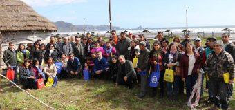 Sernatur y Conadi dialogaron con comunidades indígenas para conocer sus potenciales turísticos