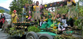 """Inician preparativos para celebrar el """"Festival del Bosque"""" en Neltume y Puerto Fuy"""