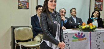 Sujeto pidió a candidata a Diputada una foto desnuda a cambio de voto