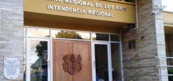 Álvaro Vargas critica baja ejecución presupuestaria de la Región de Los Ríos