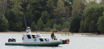 Carabineros evacua a turista tras sufrir mordida de supuesta araña de rincón en Pirehueico