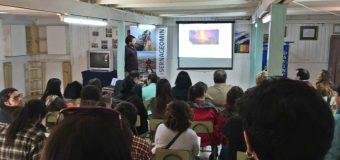 Sernageomin lanza campaña de información sobre volcanes en Coñaripe