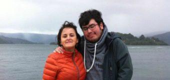 Joven universitario panguipullense se mantiene desaparecido desde este lunes en Valdivia