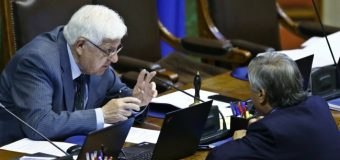 Diputado Jaramillo aseguró fondos de Obras Públicas para culminar camino Internacional Coñaripe-Liquiñe