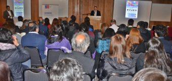 Seminario de Educación Técnico Profesional y Turismo congregó a especialistas y académicos