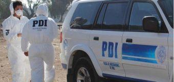 PDI investiga la muerte de mujer mayor en las cercanías de Liquiñe