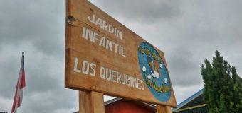 """Jardín Infantil """"Los Querubines"""" celebró 8 años de vida en Villa Palguín"""