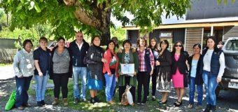 En la Unión, 30 emprendedoras se certificaron gracias a convenio entre Indap y Prodemu