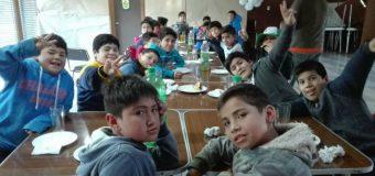 Club Cóndor de Panguipulli inició festejos por su aniversario 71