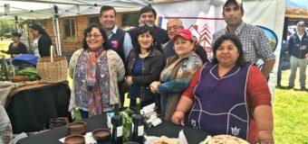 INDAP dio el vamos a la temporada de Turismo Rural 2017 – 2018 en la región de Los Ríos