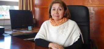 Seremi de Educación Erna Guerra, invita a jóvenes a estudiar pedagogía y ser parte de una nueva educación