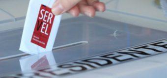 Más de 14.100 votantes participaron en la comuna. Piñera triunfó con un 58%