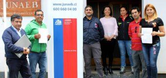 En Panguipulli y La Unión se realizarán los tradicionales campamentos escolares de Junaeb