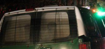 Menor fue atropellado en calle Portales de la ciudad