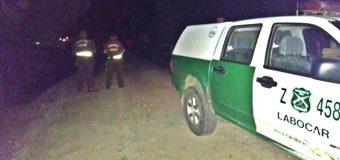 Encuentran muerto al autor del doble crimen que estremeció a Liquiñe