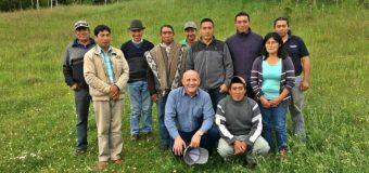 Productores alistan cuarta versión de la Feria del Cordero Cordillerano para este viernes