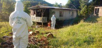 Postergan formalización de cargos a imputado por homicidio en Los Ñadis a la espera de pericias