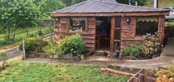 """En Illahuapi se inaugura emprendimiento de """"hospedaje rural"""""""