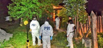 Ministerio de la Mujer condenó doble crimen ocurrido en Liquiñe