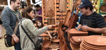 Con una exitosa cuarta versión finaliza ExpoMundo Rural en la región de Los Ríos