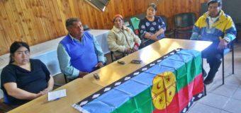 Comunidades de Trafún llaman al diálogo y piden acelerar reivindicación de 13 mil hectáreas en Liquiñe