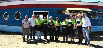 En Corral: emprendedoras en turismo rural se reunieron con Director Nacional de INDAP