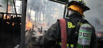 Confirman identidades de víctimas tras incendio en Fundo San José