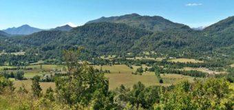 Organizan segunda versión de Cumbre ranchera en Río Hueico, Liquiñe