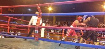 Púgiles locales se trajeron dos cinturones de primer lugar desde Villarrica
