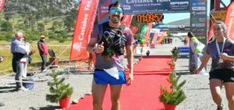 Neltumino gana el Trail de 50km en Argentina