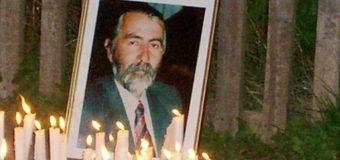 Viuda desiste y restos mortales de hermano de Director Burgos permanecerán en Los Lagos