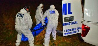 Investigan muerte y hallazgo de conocido médico en Los Lagos