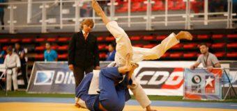 Judocas locales clasificaron e integrarán Selección Nacional Absoluta de Judo para Open Panamericano