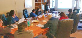 Concejales Añual y Durán pidieron aplazar votación por adquisición terrenos en Carirriñe para Planta de Tratamiento
