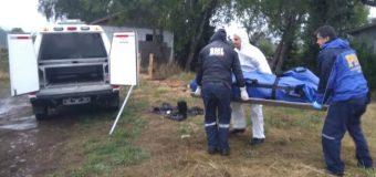 PDI identifica a hombre hallado muerto en canal en sector rural de Lanco
