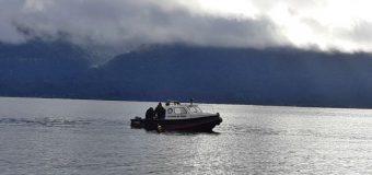 7 Lagos: Armada cierra puertos para embarcaciones menores en lagos de la jurisdicción