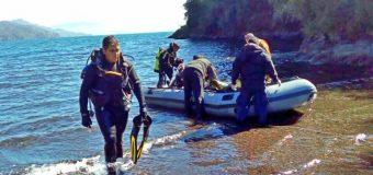 Familiares identificaron el cuerpo de hombre hallado en Coñaripe esta mañana