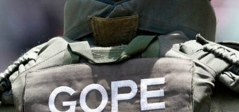 Hallan remanentes explosivos en ruta Coñaripe – Panguipulli