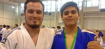 Representantes del Judo lograron buenos resultados en el Zonal Sur de Temuco