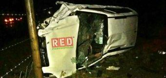 Carabinero bajo los efectos del alcohol protagoniza accidente de tránsito en Coñaripe