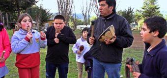 En Espacio Trafkintuwe presentarán documental sobre el educador mapuche Pedro Ñanco