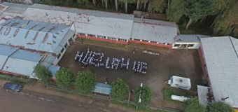 Alumnos de Escuela de Huellahue elegirán esta semana nuevo Centro de Alumnos