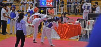 Club Cobras de Panguipulli debutó en Perú consiguiendo 5 medallas