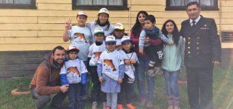 Mes del Mar | Alcaldía de Mar en Puerto Fuy realiza charlas en escuelas de Pirehueico, Neltume y Fuy